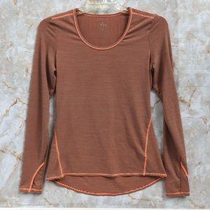 Athleta Women's shirts size M